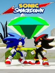 Sonic Smackdown Gameplay Videos Clips Tutorials How Tos Medal Tv Make a new folder and then extract the zip file there. sonic smackdown gameplay videos clips